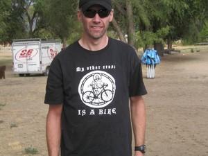 Cyclocross T-Shirt